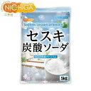 セスキ炭酸ソーダ 5kg アルカリ洗浄剤 [02] NICHIGA ニチガ