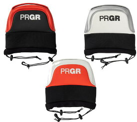 PRGR プロギア アイアン ヘッドカバー PRIC-201〔2020年モデル〕