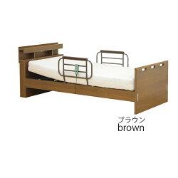 電動ベッド1