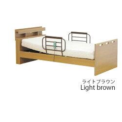 開梱・組立て設置付き電動ベッド1モーター宮付きコンセント付きシングルセット床板高さ6段階調節ウレタンマットレス介護ベッド電動リクライニングベッド介護ベッドリクライニング電動介護用ベッド