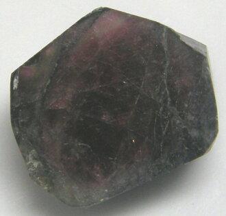 天然的西瓜·電氣石17.26ct