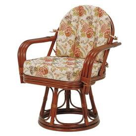 RATTAN CHAIR 回転座椅子 RZ-934 hag-3678300s1送料無料 北欧 モダン 家具 インテリア ナチュラル テイスト 新生活 オススメ おしゃれ 後払い イス オフィス デスクチェア