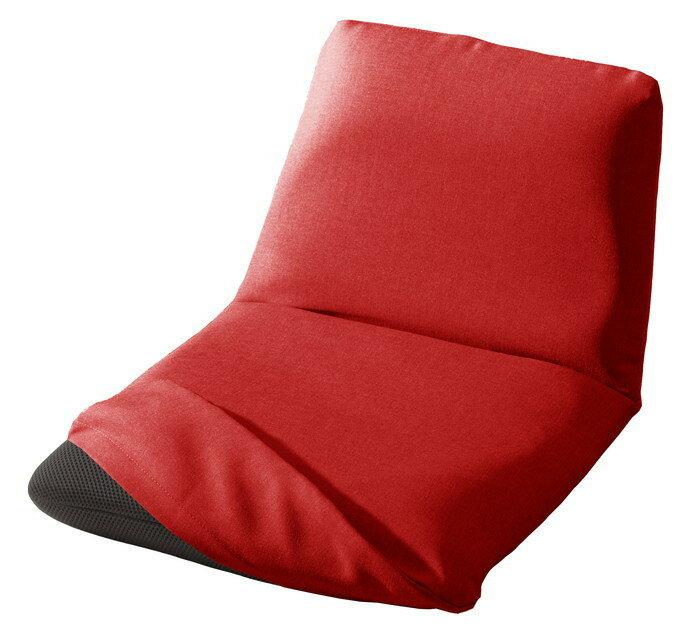 和楽チェア S 座椅子と専用カバーセット A455+D455 sg,10202