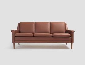 【保証付き】15001 ソファ 3p スタンダードレザー kaw-s15001csl送料無料 北欧 モダン 家具 インテリア ナチュラル テイスト 新生活 オススメ おしゃれ 後払い ソファ sofa