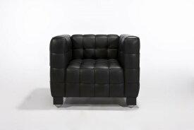 【保証付き】ヨーゼフ・ホフマン クーブス L1 ソファ 1p スタンダードレザー kaw-sf6044asl送料無料 北欧 モダン 家具 インテリア ナチュラル テイスト 新生活 オススメ おしゃれ 後払い ソファ sofa