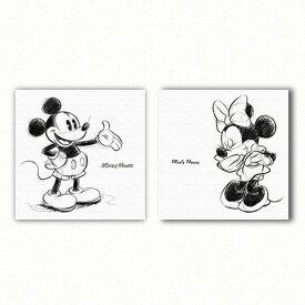 楽天市場ディズニー アートパネル ミッキー壁紙装飾フィルム