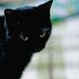 猫 アートパネル ANIMAL Mサイズ 30cm×30cm lib-4122810s1送料無料 北欧 モダン 家具 インテリア ナチュラル テイスト 新生活 オススメ おしゃれ 後払い 雑貨