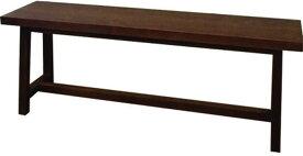 ウッドファニチャー クリア塗装 ウッドベンチ 木製 ブルックリンスタイル sun-4860603s1送料無料 北欧 モダン 家具 インテリア ナチュラル テイスト 新生活 オススメ おしゃれ 後払い イス オフィス デスクチェア