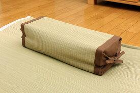 高さが調節できる い草枕 高さが変わる枕 箱付 約40×15cm PPタイプ ike-4866011s1送料無料 北欧 モダン 家具 インテリア ナチュラル テイスト 新生活 オススメ おしゃれ 後払い