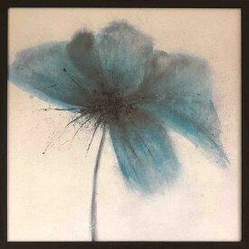 アートフレーム エマ・フォレスター Emma Forrester Floral Burst I 520x520x35mm IEF-61657 bic-6943399s1送料無料 北欧 モダン 家具 インテリア ナチュラル テイスト 新生活 オススメ おしゃれ 後払い 雑貨