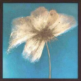 アートフレーム エマ・フォレスター Emma Forrester Floral Burst II 520x520x35mm IEF-61658 bic-6943400s1送料無料 北欧 モダン 家具 インテリア ナチュラル テイスト 新生活 オススメ おしゃれ 後払い 雑貨