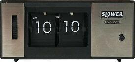 レトロ デスククロック Bradham DESK CLOCK FLIP 160x71x80mm SLW-129 bic-7376195s1送料無料 北欧 モダン 家具 インテリア ナチュラル テイスト 新生活 オススメ おしゃれ 後払い クロック 掛け 置き