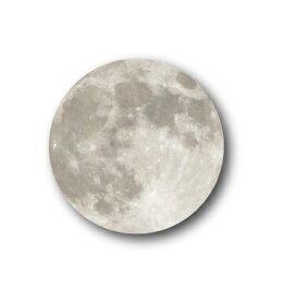 惑星缶バッジ 32mm 月 ムーン Moon CBWS02 缶バッジ 宇宙 惑星 プラネット