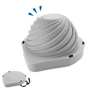 [直送品]「同梱不可」[直送品]  タイカ DERUCAP でるキャップ 1枚入 コンパクトタイプ DC-C-01 防災頭巾 軽いポリエチレン製 地震 避難 デルキャップ[直送品以外と同梱不可]