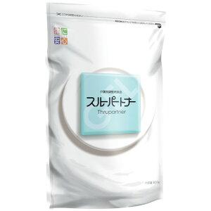 キッセイ薬品 スルーパートナー600g補助食品(固形化補助食品)ゲル化剤 介護食ミキサー食をゼリー食に