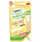 ネスレアイソカルサポートBag400kcal/267ml18個入りバッグタイプ乳糖ゼロ、食物繊維グアーガム分解物