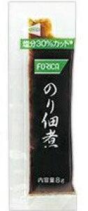 ホリカ 減塩シリーズ のり佃煮ミニパック 8g×40パック 日清オイリオから変更