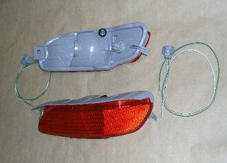 해리 MCU, GSU3 # LEXUS RX330, 350 リヤサイドマーカーランプ