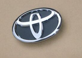 ヴォクシー ZRR8# VOXY 最終モデル用フロントエンブレムトヨタマーク
