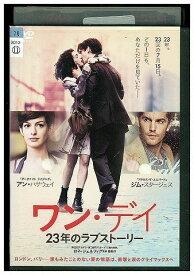 DVD ワン・デイ 23年のラブストーリー レンタル版 GGG14804