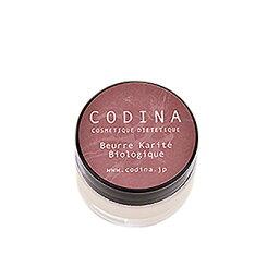 在門裏的小尺寸♪CODINA共日梨子網絡化身珀蒂(10ml)/嘗試/從微型尺寸/少量/樣品尺寸/奶油/嬰兒/敏感肌膚/保濕/紫外線預防/法國出發100%純的有機化妝品(shiabata·阿爾癌油、肥皂)(05P03Dec16)