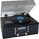 【あす楽】LP-R550USB ティアック ターンテーブルカセットプレーヤー付CDレコーダー【smtb-k】【ky】【KK9N0D18P】