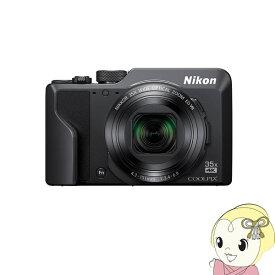 ニコン デジタルカメラ COOLPIX A1000 [ブラック]【KK9N0D18P】