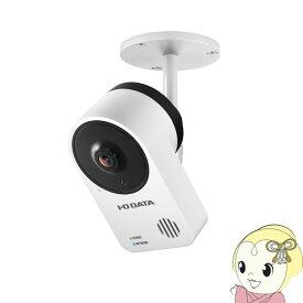 TS-NA220W アイ・オー・データ 屋外用 Wi-Fi対応 ネットワークカメラ Qwatch クウォッチ【smtb-k】【ky】【KK9N0D18P】
