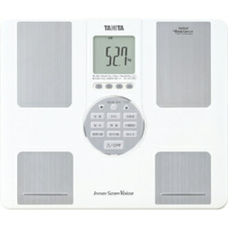 BC-202-WH TANITA body composition meter inner scan