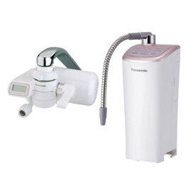 【キャッシュレス5%還元店】TK-AJ21-PN パナソニック アルカリイオン製水器【KK9N0D18P】