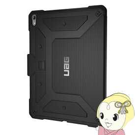 UAG iPad Pro 12.9インチ用耐衝撃ケース ブラック UAG-IPDPROLF3-BK【smtb-k】【ky】【KK9N0D18P】