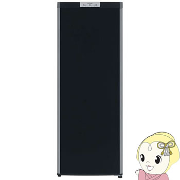 【あす楽】【在庫僅少】MF-U14B-B 三菱電機 1ドア冷凍庫144L 静音 ブラック【smtb-k】【ky】【KK9N0D18P】
