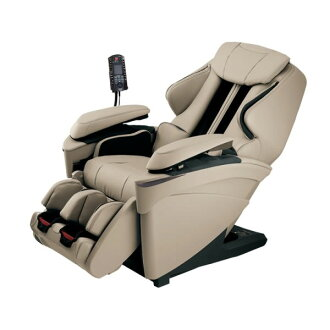 EP-MA74-H Panasonic double sensation Massage Chair (Pro) grayish beige