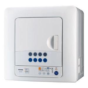 【在庫限り】ED-60C-W 東芝 衣類乾燥機【smtb-k】【ky】【KK9N0D18P】