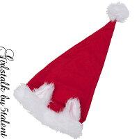 ◆あす楽即納◆ボリュームのねこみみサンタ★お手軽★コスチューム【帽子ハットかわいい激安イベントクリスマスサンタパーティかわいいディズニー大きいサイズOK衣装コスプレパーティグッズヘアアクセサリー変身グッズキッズレディース格安ランキング】
