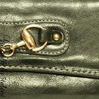 はみbit馬具金具デザインに一目惚れ♪上品な革風使い込まれた風合いカラー/長財布【プレゼントにも♪】レディース女性