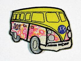 【アパレルスタッフセレクト】Volkswagen フォルクスワーゲン ワッペン アップリケ わっぺん wappen アイロンで簡単貼り付け 1000円以上お買い上げでゆうパケット便送料無料【クリアランスセール開催中 全品ポイント2倍 割引クーポン発行】