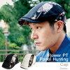ハンチング帽子キャップ和柄メッシュ夏デザインハンチングキャップ男女兼用メンズレディース