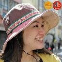 ハット サファリハット ドローコード付き クレイジーハット テンガロンハット 帽子 ユニセックス 紫外線カット メンズ レディース アウトドア フェス