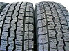 [used studless tire 145R126PR][145R126PR used studless tire] [studless tire in winter used in winter used studless tire 145R126PR][145R126PR]