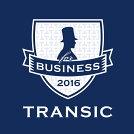 TRANSIC - メンズ ビジネスバッグ