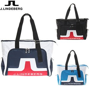 ジェイリンドバーグ J.LINDEBERG トートバッグ Trico SHOES in MODEL トリコロールシリーズ シューズインモデル jl113t(083-84943)