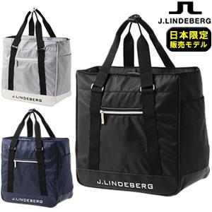 ジェイリンドバーグ J.LINDEBERG 日本限定販売 トートバッグ Tote-Bag 2017 全3色 サイズ37×20×37cm 083-86901