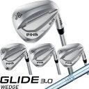 ピン ゴルフ グライド3.0 ウェッジ NS PRO 950GH スチールシャフト PING GLIDE3.0 WEDGE ※左用あり※