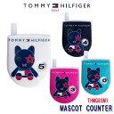 (ネコポス送料無料)トミーヒルフィガー TOMMY HILFIGAR THMG8SM1 MASCOT COUNTER スコアカウンター