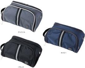 【New】アダバット(adabat)セパレート収納タイプシューズケース【ABS408】