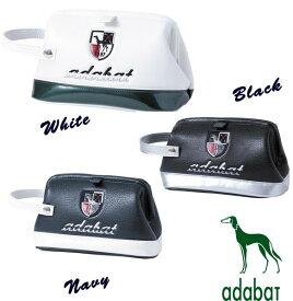 【New】アダバット(adabat)マグネット式カートポーチ【ABZ411】
