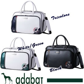 【New】アダバット(adabat)シューズ イン ボストンバック【ABB416】