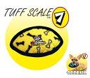 小中型犬用 丈夫なおもちゃ タフィーズ Tuffy ジュニアオッドボール トラのおもちゃブランド5000円(税抜)以上送料…