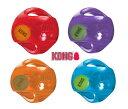 大型犬用 KONG コング ジャンブラーボール 持ち手のついたボール MLサイズ ジョリーボール好きに♪5000円(税抜)以上送料無料